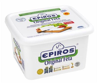 Feta Epirus 1kg